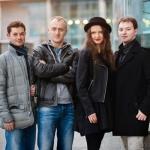 Город внутри отыграют в Москве итоговый концерт