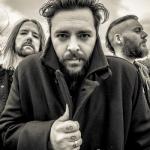 Легендарная пост-гранж-команда Seether презентует в России новый альбом Isolate And Medicate