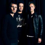 Muse опубликовали видео с записи нового альбома в Милане