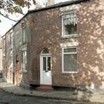 Дом вокалиста Joy Division выставлен на продажу