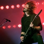 Foo Fighters станут хэдлайнерами первого дня фестиваля Гластонбери '2015