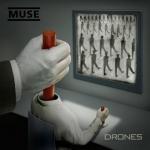 Muse опубликовали подробности нового альбома Drones