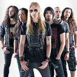 Dragonforce презентуют в России альбом Maximum Overload