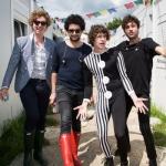 The Kooks презентуют в России альбом Listen
