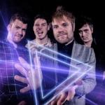 Enter Shikari презентуют в России новый альбом The Mindsweep