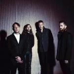 Imagine Dragons презентуют в России свой новый альбом Smoke + Mirrors