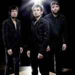 Muse презентуют новый альбом Drones в России на летних фестивалях