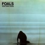 Foals анонсировали новый альбом What Went Down