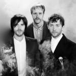 Британцы The Ghosts отыграют два концерта в Москве