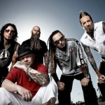 Five Finger Death Punch выступят в России в поддержку нового альбома Got Your Six