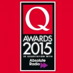 Названы номинанты ежегодной премии Q Awards '2015