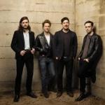 Mumford & Sons: Foo Fighters - наши родственные души