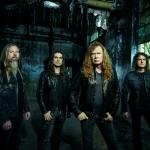 Megadeth выступят в России в преддверии выхода нового альбома Dystopia