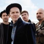 Brainstorm презентуют в России новый альбом 7 Steps Of Fresh Air