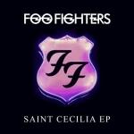 Foo Fighters представили новый EP Saint Cecilia