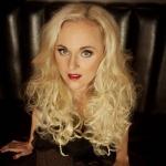Лив Кристин выступит в России с сольными концертами