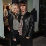 Лиам Галлахер и Николь Эпплтон потратили на развод свыше 800 тысяч фунтов стерлингов