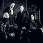 Three Days Grace презентуют в России новый альбом Human