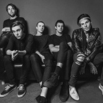 The Neighbourhood презентуют в России альбом Wiped Out!