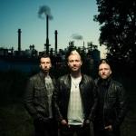 Thousand Foot Krutch возвращается в Россию с концертами
