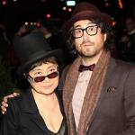 Шон Леннон подтвердил, что Йоко Оно в порядке после госпитализации
