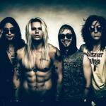 Reckless Love презентуют альбом InVader в Санкт-Петербурге и Москве