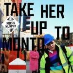 Рошин Мёрфи анонсировала новый альбом Take Her Up To Monto