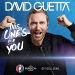 Дэвид Гетта представил официальный гимн Евро-2016