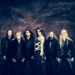 Nightwish презентуют в России новый альбом Endless Forms Most Beautiful