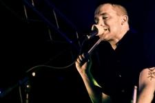Концерт Xiu Xiu @ Клуб Зал Ожидания
