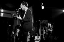Концерт Pony Rush @ Клуб Vinyl Stroy Club