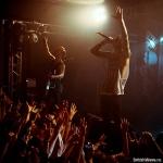 Концерт Blessthеfall @ Клуб Зал Ожидания