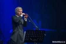 Концерт Сурганова и оркестр @ Клуб А2