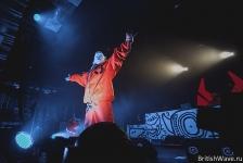 Концерт Die Antwoord @ Клуб А2