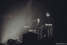 Концерт Neon Lights @ Клуб А2