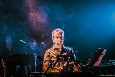 Концерт Saint Petersburg Pink Floyd Show @ Клуб Jagger