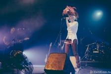 Концерт Wet Red @ ГлавClub