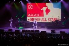Фестиваль Hip-Hop All Stars @ Клуб А2