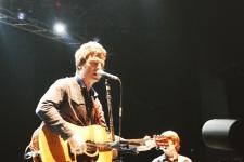 Концерт Noel Gallagher's High Flying Birds @ Клуб YotaSpace
