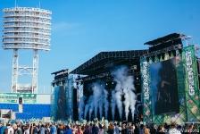 Фестиваль Greenfest @ Стадион Петровский