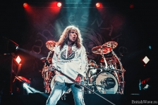 Концерт Whitesnake @ БКЗ Октябрьский