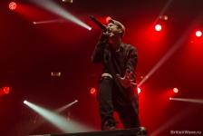 Концерт One Ok Rock @ Клуб А2 Green Сoncert