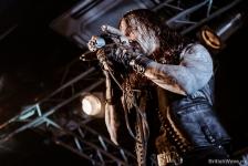 Концерт Amorphis @ Клуб Зал Ожидания