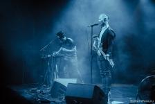 Концерт Monarchy @ Клуб А2 Green Concert
