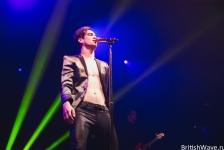 Концерт Panic! At The Disco @ Клуб А2 Green Concert