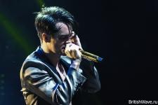 Концерт Panic! At The Disco @ Клуб Stadium Live