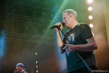 Концерт Deep Purple @ Ледовый Дворец