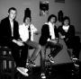 Группа Benny Hills заканчивает запись EP