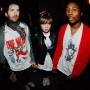 Надежда английской музыки - We  Have Band