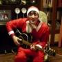Новогоднее видео от Feddy